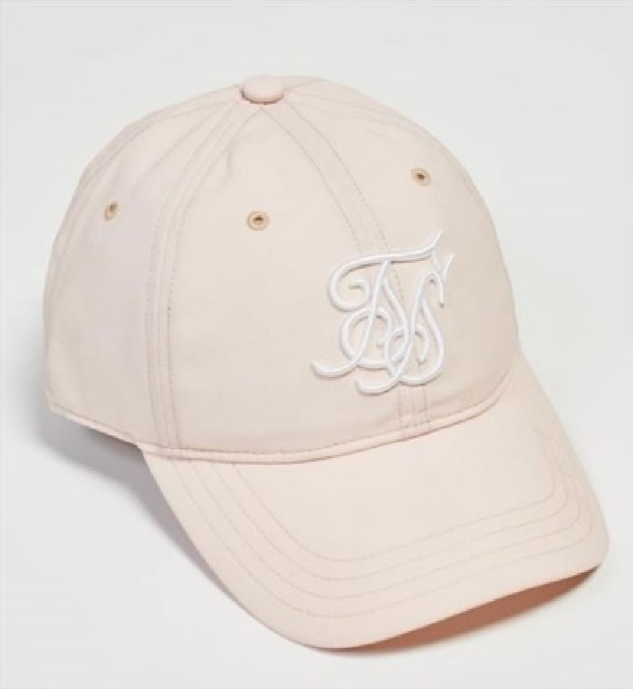 SIK SILK GORRA CREAM